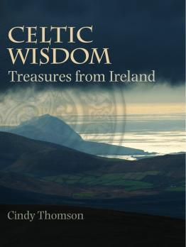 Purchase Celtic Wisdom